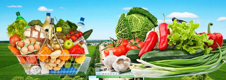 绿色食品-3