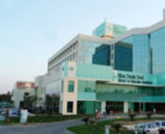 印度麦克斯(MAX)医院