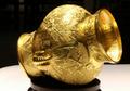 黄金工艺品回收