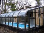 钢结构阳光房价格封露台