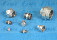 SL-C-S 内衬不锈钢复合管件 2