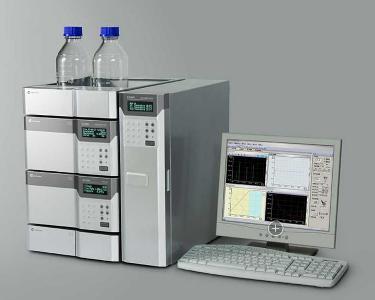 高效液相色谱仪高压输液系统的简要概述